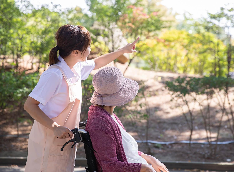 岡村さん居宅介護支援事業所の紹介